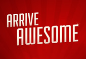 Arrive Awesome