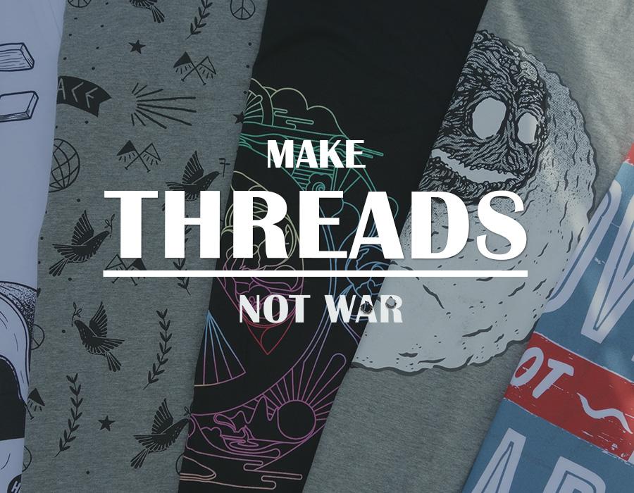 MakeTHREADS